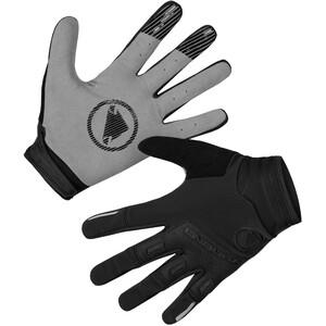 Endura Singletrack Handschuhe Herren schwarz schwarz