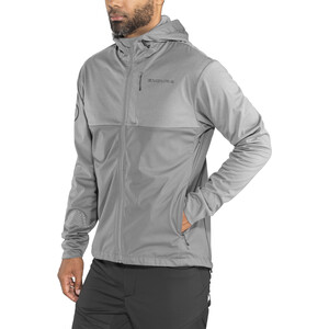 Endura SingleTrack II Softshell Jacket Herr pewter grey pewter grey