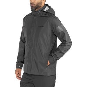 Endura Urban 3 In 1 Regenjacken Herren anthrazit anthrazit