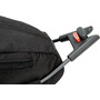 KlickFix Contour SF Sac porte-bagages, noir
