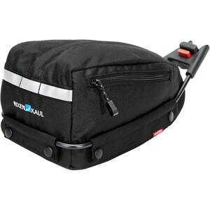 KlickFix Contour SF Sac porte-bagages, noir noir