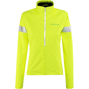 Endura Urban Luminite Jacket Dame neon yellow neon yellow