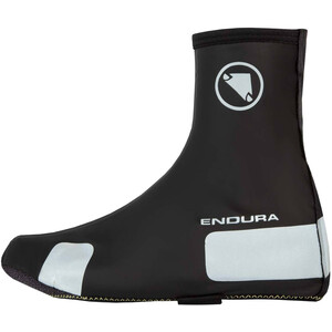 Endura アーバン Luminite Over Shoes Men ブラック