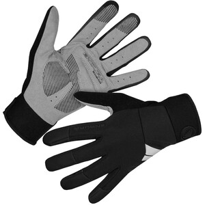 Endura Windchill Handschuhe Damen schwarz schwarz
