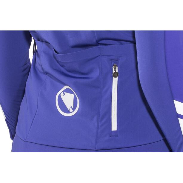 Endura Windchill Jacke Damen blau