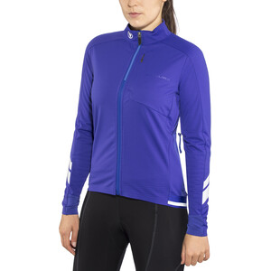 Endura Windchill Jacket Dame cobalt blue cobalt blue