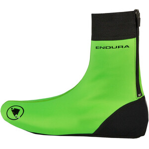 Endura Windchill Overshoes Men ネオン グリーン