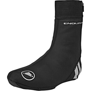 Endura Windchill Overshoes Men ブラック
