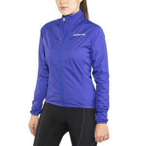 Endura Xtract Jacket Dame cobalt blue cobalt blue