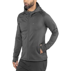 Pinewood Himalaya Activ Sweater Herr dark anthrazit dark anthrazit