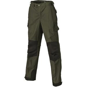 Pinewood Lappland Pants Herr moosgreen/black moosgreen/black