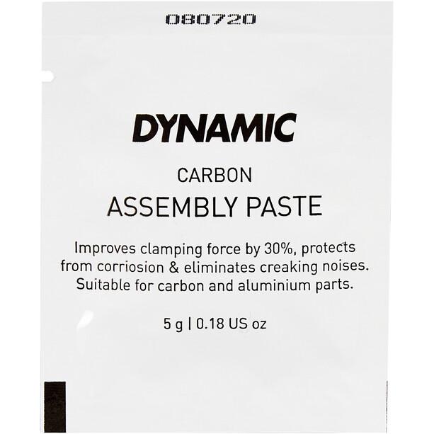 Dynamic Carbon Assembly Pâte de montage 5g