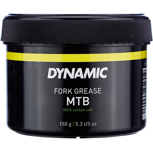 Dynamic MTB Gaffelfedt 150g