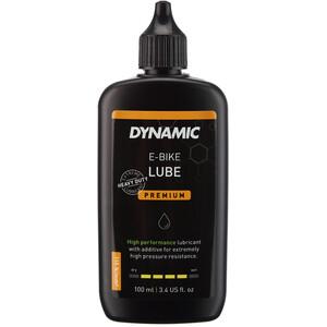 Dynamic E-Bike Lubrifiant de chaîne 100ml