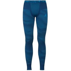 Odlo Suw Performance Blackcomb Unterhose Herren poseidon-blue jewel-atomic blue poseidon-blue jewel-atomic blue