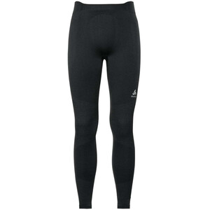 Odlo Suw Performance Warm Unterhose Herren black-odlo concrete grey black-odlo concrete grey