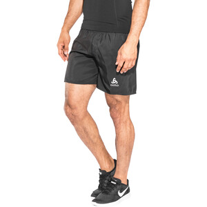 Odlo Core Light Shorts Herren black black