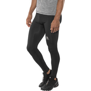 Odlo BL Core Light Bottoms long Herr black black