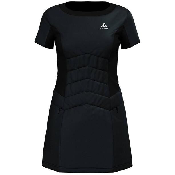 Odlo Irbis X-Warm Kleid Damen black