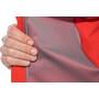 Odlo Zeroweight Windproof Warm Jacket Herr fiery red