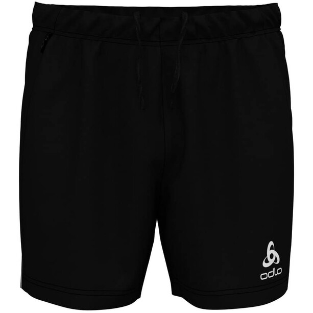 Odlo Zeroweight Windproof Warm Shorts Herr black