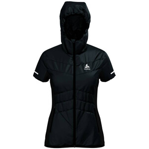 Odlo Irbis X-Warm Vest Dam black black