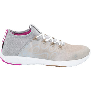 Jack Wolfskin Gravity Flex Shield Low-Cut Schuhe Damen fuchsia fuchsia