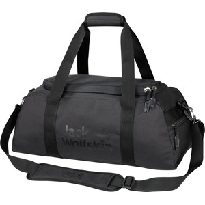 Jack Wolfskin Action Bag 25 black black