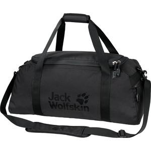 Jack Wolfskin Action Bag 45 black black