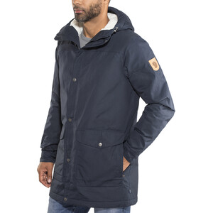 Fjällräven Greenland Winter Parka Herren night sky night sky