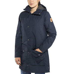 Fjällräven Greenland Winter Parka Damen night sky night sky