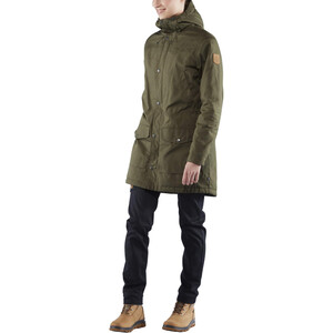 Fjällräven Greenland Winter Parka Damen laurel green laurel green