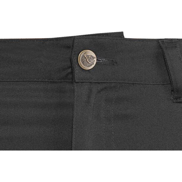Fjällräven High Coast Stretch-housut Naiset, musta musta