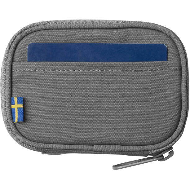 Fjällräven Kånken Brieftasche super grey