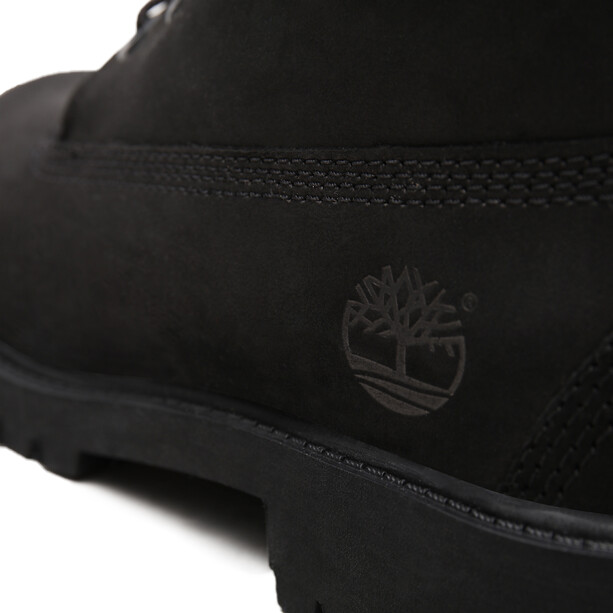 "Timberland Icon Collection Premium Saappaat 6"" Lapset, musta"