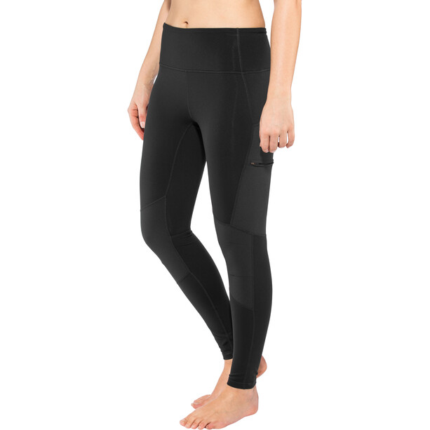 Prana Rockland Matchstick Pants Dam black