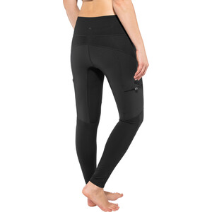 Prana Rockland Leggings Damen black black
