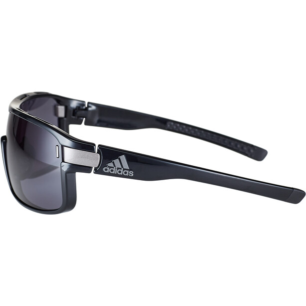 adidas Zonyk Brille L black shiny/grey