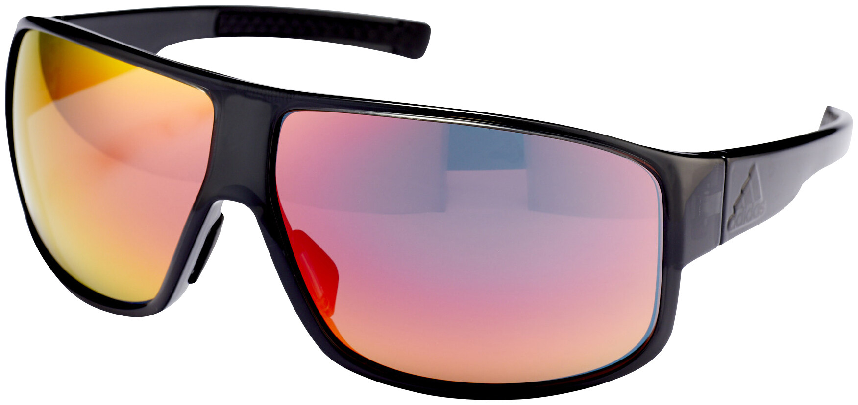 Adidas Horizor Sunglasses Review Singletracks Mountain