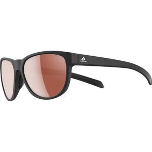 adidas Wildcharge Brille black matt/black black matt/black
