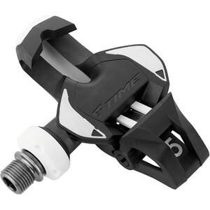 Time Xpro 15 Titan Carbon Rennrad Pedale black/white black/white