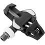 Time Xpro 15 Titan Carbon Rennrad Pedale black/white