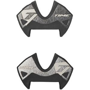 Time Xpresso Body Plate, musta/hopea musta/hopea