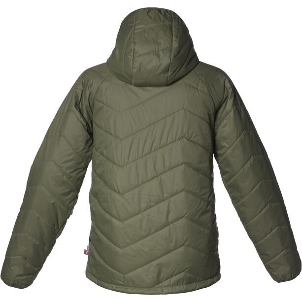 Isbjörn Frost Light Weight Jacket Ungdomar moss