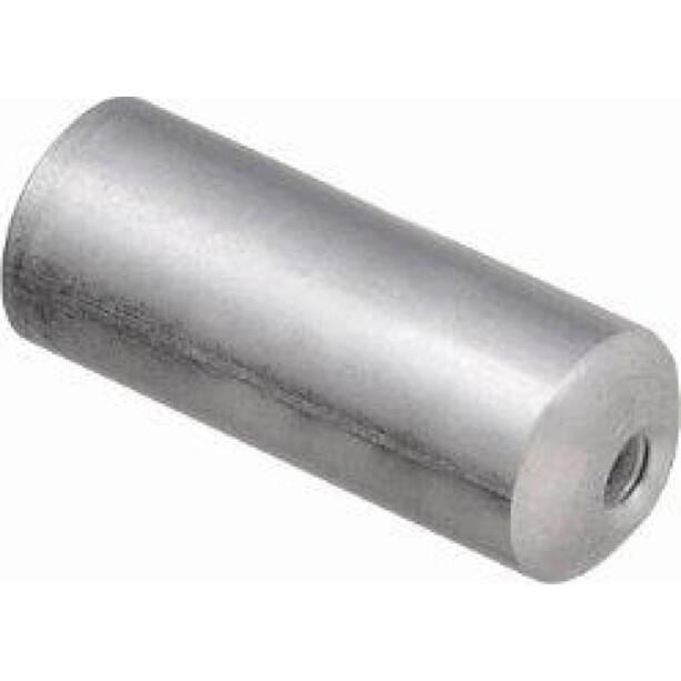 Shimano SIS-SP40 Endkappe Schaltzugaußenhülle silber