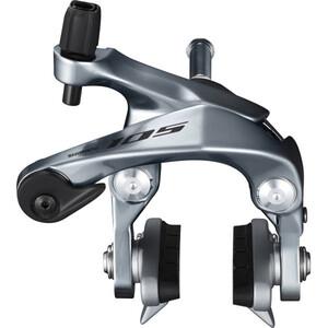 Shimano BR-R7000 Felgenbremse Dual-Pivot Vorderrad CS-51 silber silber