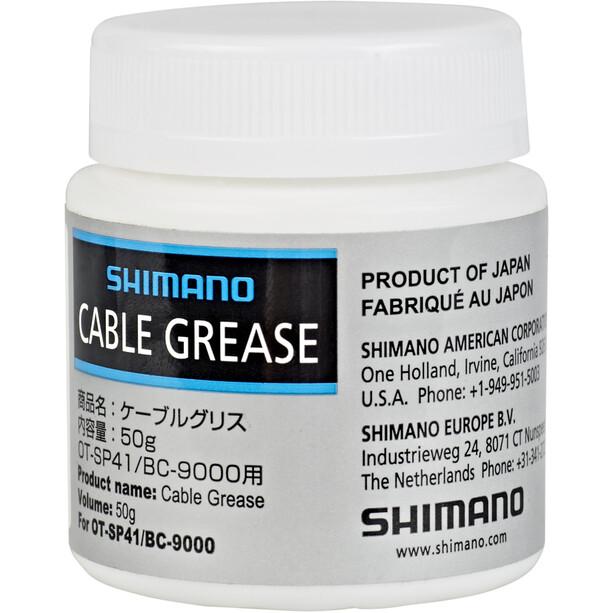 Shimano Cable Covers Spezialfett 50g