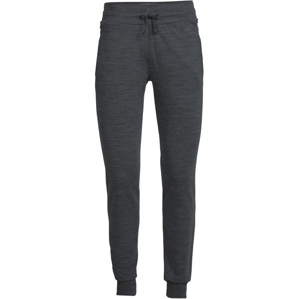 Icebreaker Crush Pants Dam jet heather