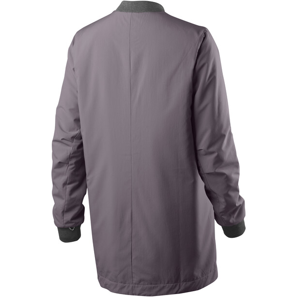 Houdini Pitch Jacket Dam wolf grey