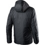 Houdini One Eighty Sweater Dam true black